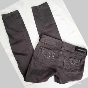 AFFLICTION Los Angeles Jeggin Skinniest Fit Jeans
